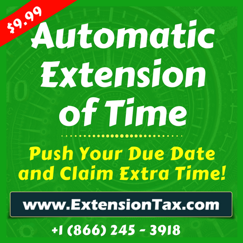 ExtensionTax online